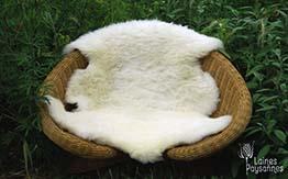 Laines Paysannes Boutique Peau d'agneau