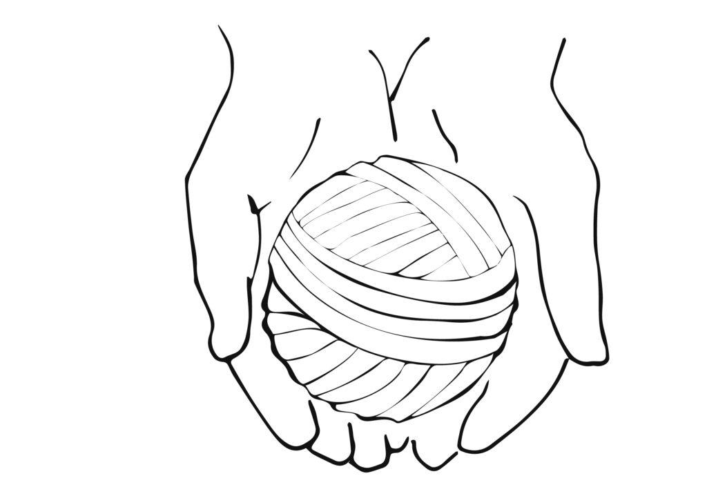 Pelote laine image