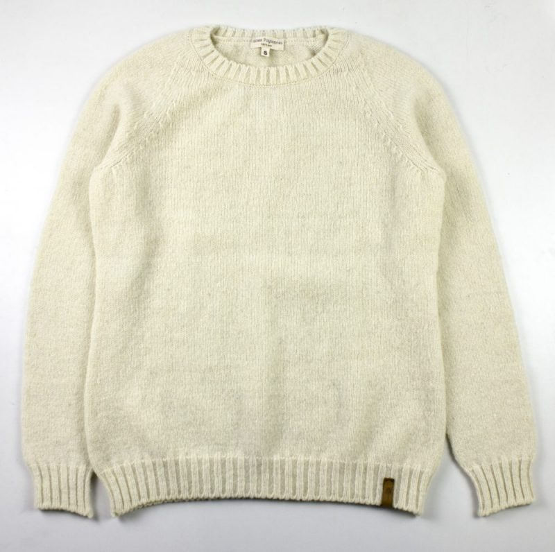 pull pure laine made in france