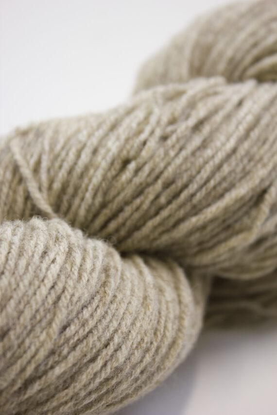 Fil à tricoter pure laine française