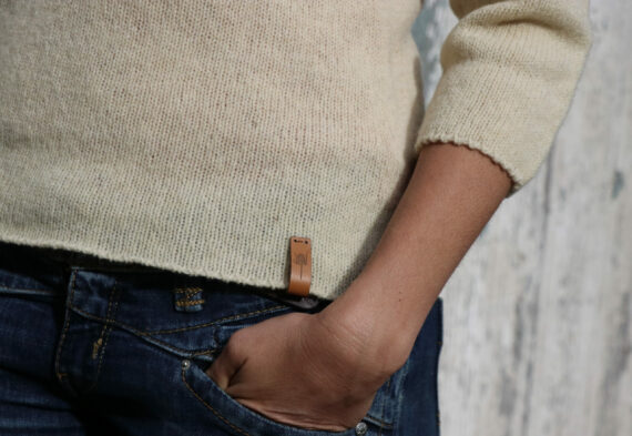 pull pure laines paysannes