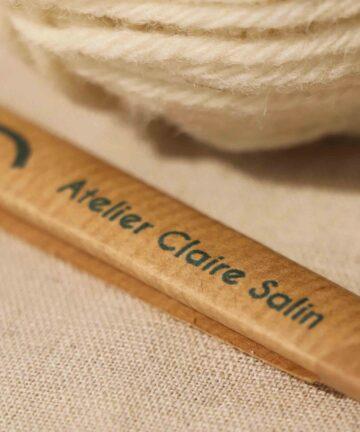 claire salin et laines paysannes
