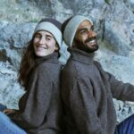 Collection vêtements pure laine française