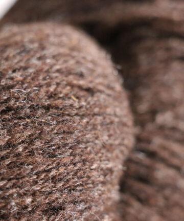 Fil à tricoter zoom Burel 2fils