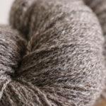 Fil à tricoter Grisanthracite 2fils zoom