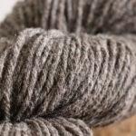 Fil à tricoter Grisanthracite 6fils zoom