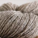 Fil à tricoter Grismontagne 2fils zoom