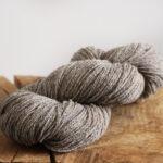Fil à tricoter Grismontagne 2fils