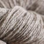 Fil à tricoter Grismontagne 3fils zoom