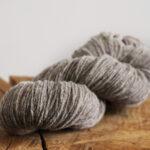 Fil à tricoter Grismontagne 3fils