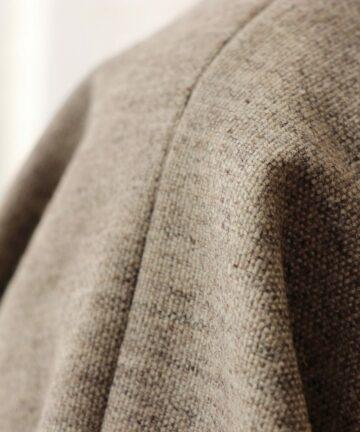 Tissu de laine Laines paysannes