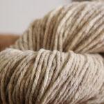 fil à tricoter grège 6 fils zoom