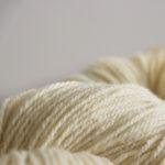fil à tricoter écru_3fils zoom