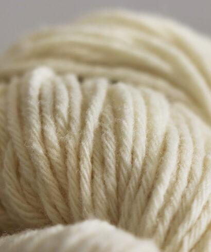 fil à tricoter écru_6fils zoom