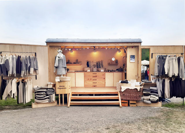 caravane boutique