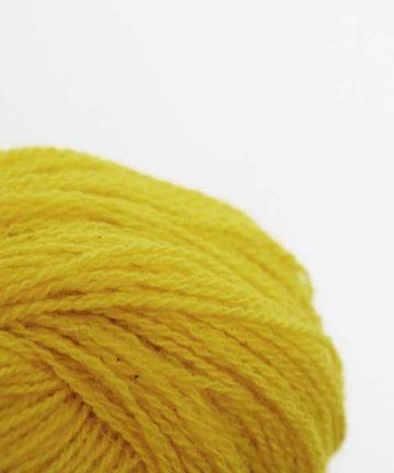 fil à tricoter gaude zoom