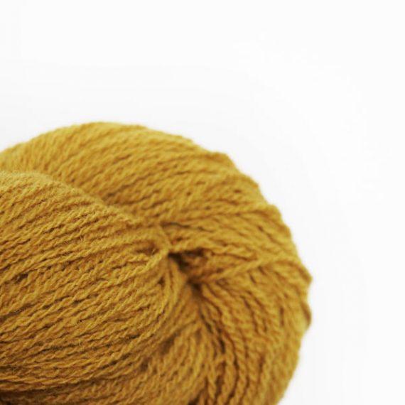 fil à tricoter rhubarbe zoom