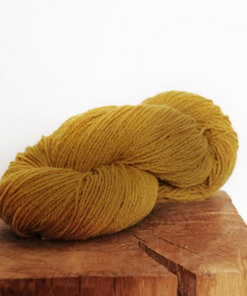 fil à tricoter rhubarbe