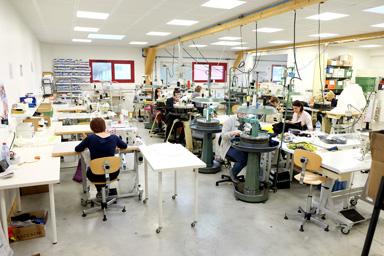 Atelier Syceane